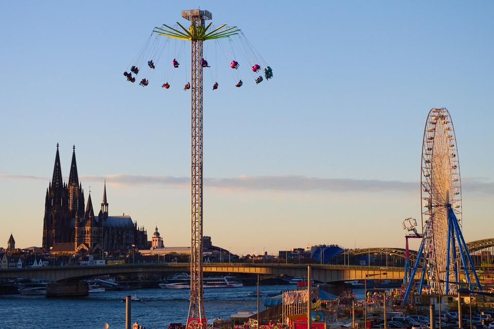 Kölner Herbstvolksfest