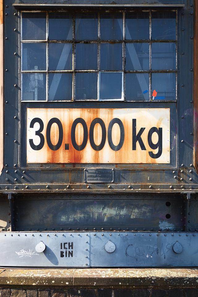30.000 kg