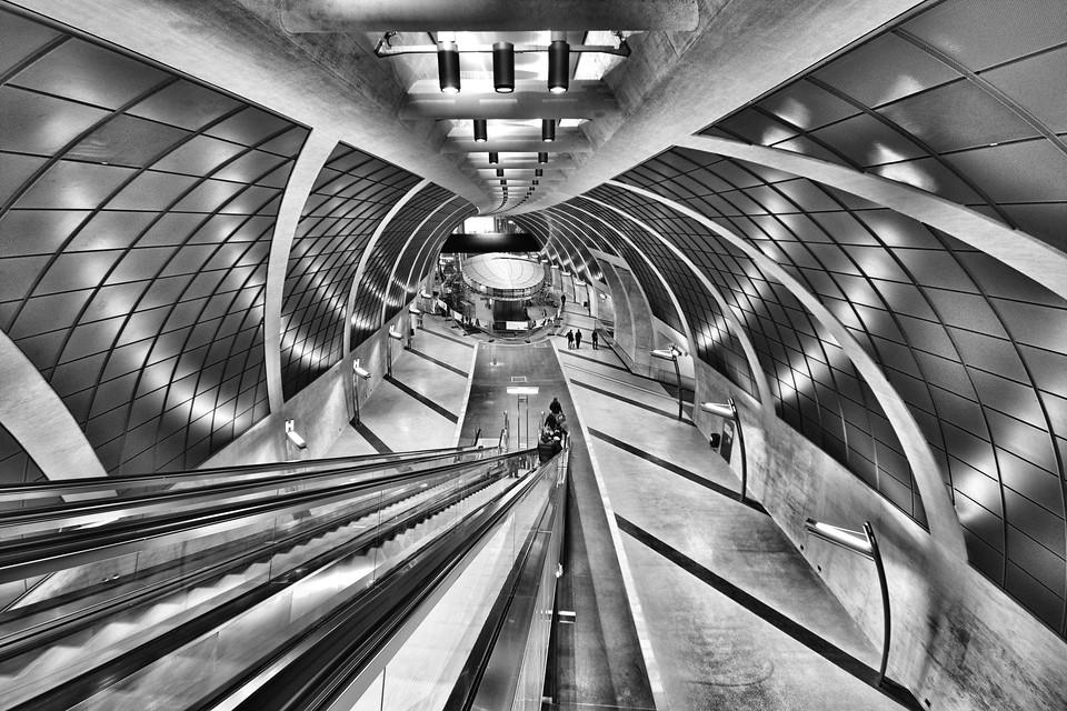 U-Bahn Heumarkt
